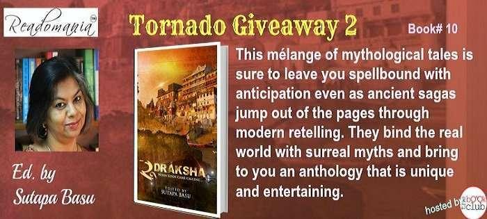 Tornado Giveaway