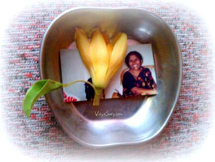 vidya sury light lamp love