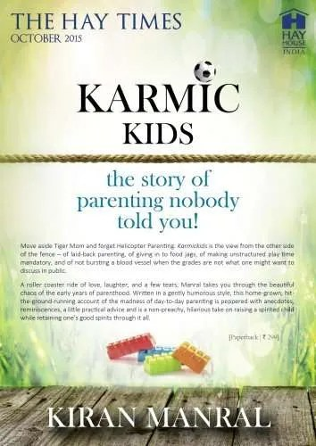 Karmic Kids by Kiran Manral