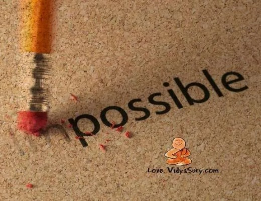 Turning Troubles into Triumphs Vidya Sury