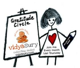 #GratitudeCircleBloghop Badge