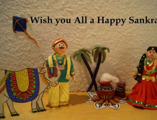 Happy Sankranthi Memories
