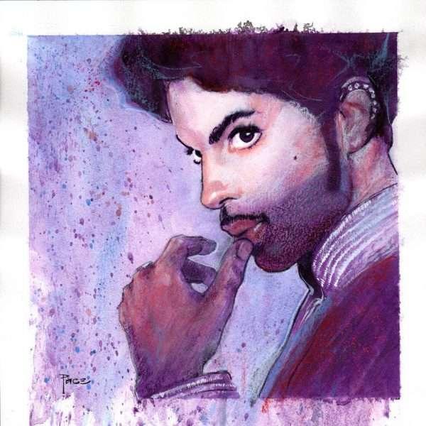 A tribute to Prince Vidya Sury