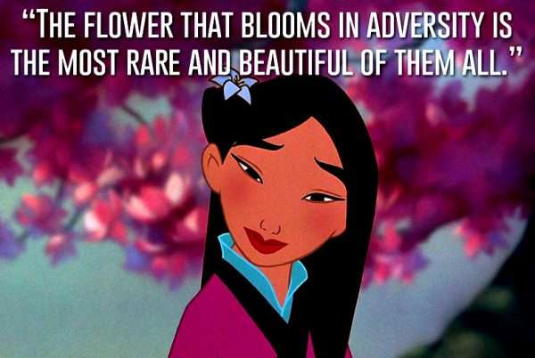 Inspiring Quotes And Life Advice From Cartoon Characters Vidya