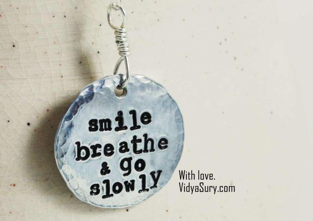 Gratitude unlocks happiness vidya sury