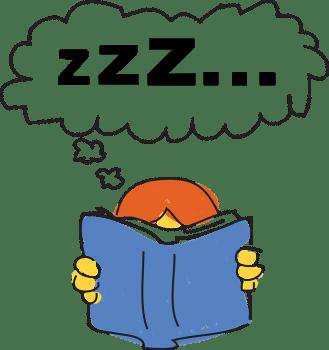 Get enough sleep Happiness Vidya Sury