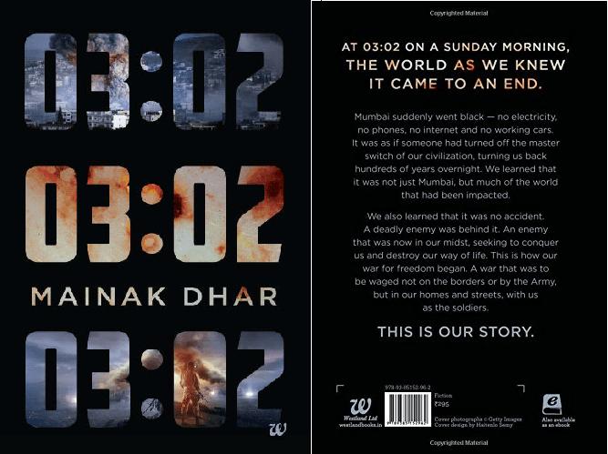0302 mainak dhar book review vidya sury