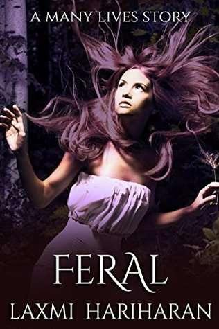 Feral by Laxmi Hariharan