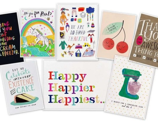Celebrating Lifes beautiful moments with paperless post cards