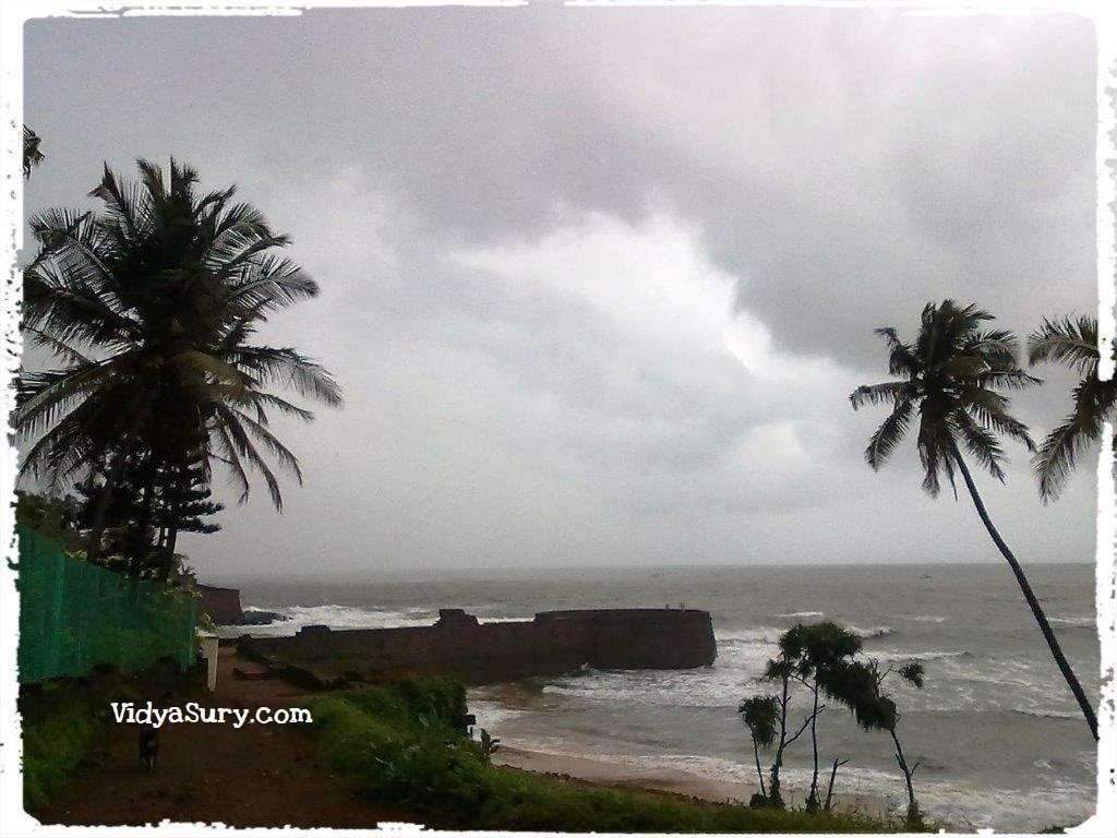 A memorable trip to Goa #traveldiaries #Goa