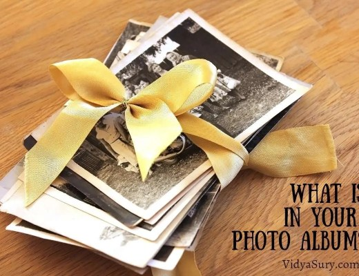 What is in your photo album #WednesdayWisdom #Mindfulness