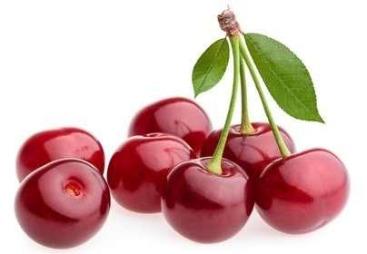 Kitchen remedies Cherries