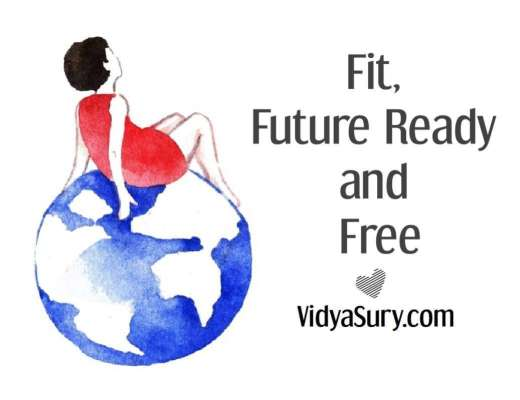 Fit Future Ready and Free Smart Homes