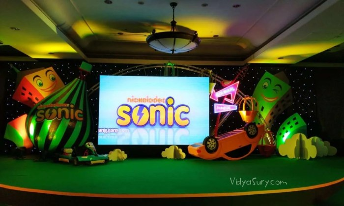 Golmaal Jr launch stage