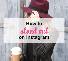 How to make your Instagram Post Stand Out how to make your instagram post stand out