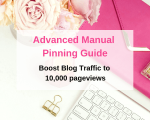 Advanced Manual Pinning Guide
