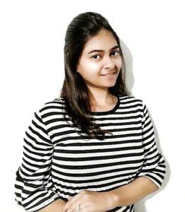 Vidhi Makwana