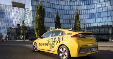 © Taxi 40100/Kernmayer