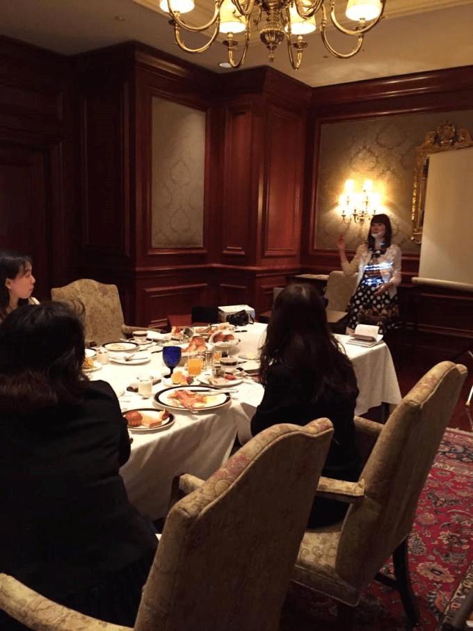 女性起業家コンサルティング