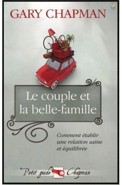 La Belle Famille Dans Le Couple : belle, famille, couple, Couple,