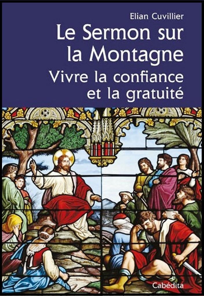 Le Sermon Sur La Montagne : sermon, montagne, Sermon, Montagne,, Librairie, Santé