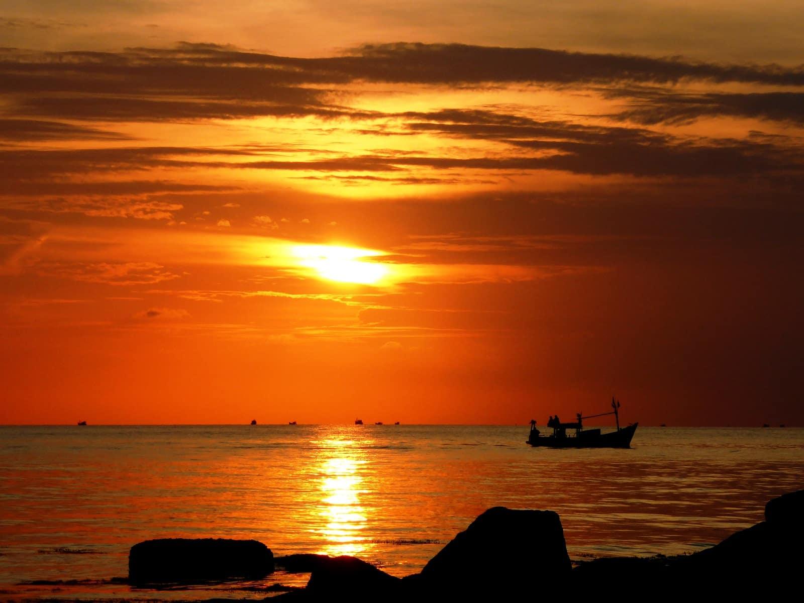 Les plages du Sud Vietnam : Hoi An, Mui Ne et Phu Quoc