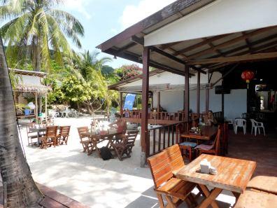 îles de Thaïlande - Koh Phangan (5)