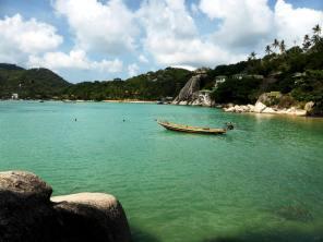 îles de Thaïlande - Koh Tao (7)