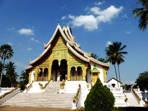 Nord du Laos-Luang Prabang