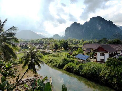 Nord du Laos-Vang Vieng (6)