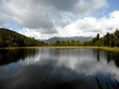 Lake Mathison-île du Sud
