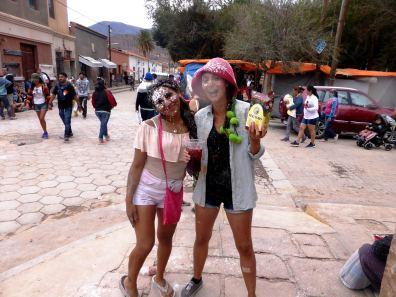 Carnaval de Tilcara-Argentine en stop (3)