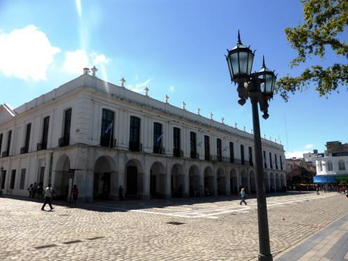 Cordoba-Argentine en stop (4)