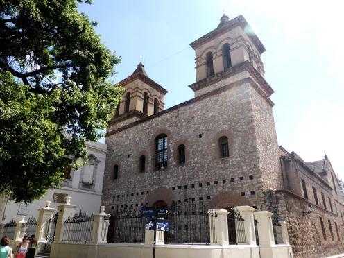 Cordoba-Argentine en stop (5)