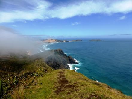 Cap Reinga-île du Nord