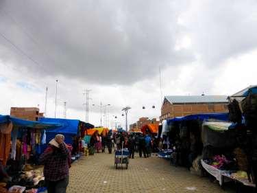 La Paz-Bolivie (6)