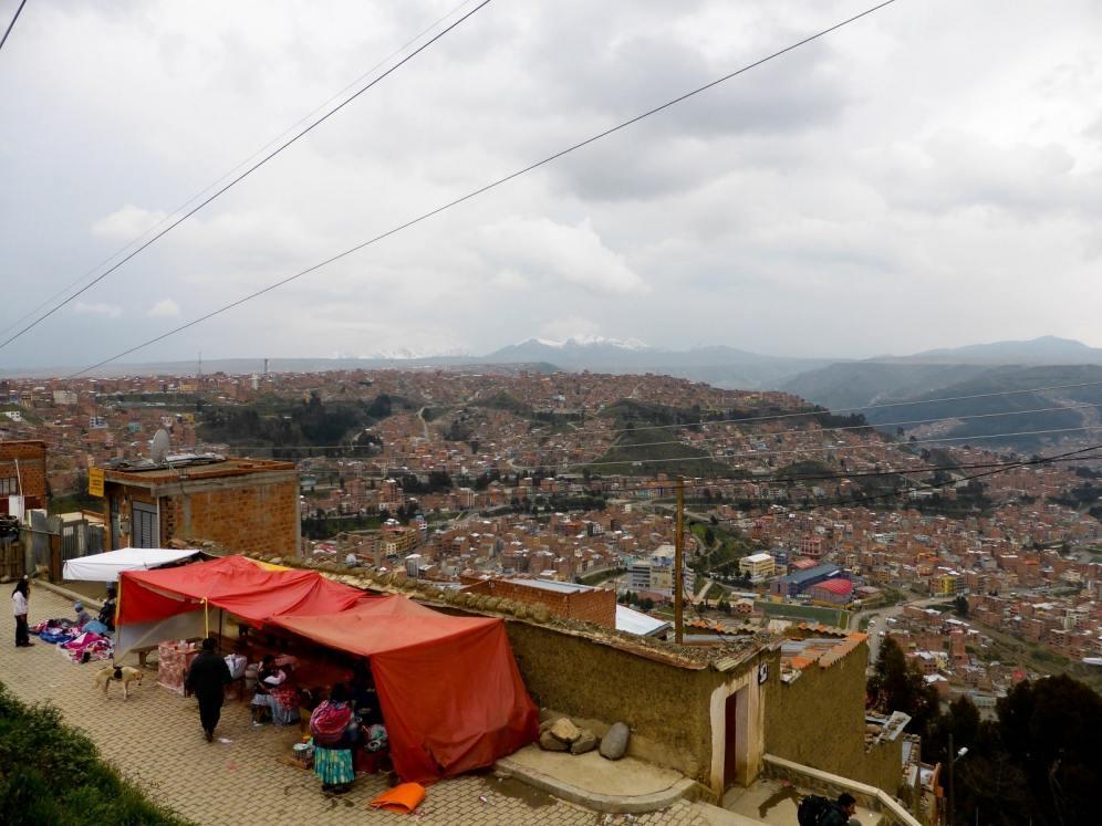 La Paz-Bolivie (9)