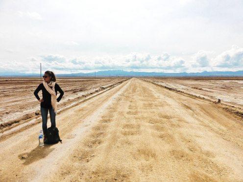 Salard'Uyuni (7)-Bolivie