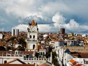 San Felipe Neri, Sucre-Bolivie (2)