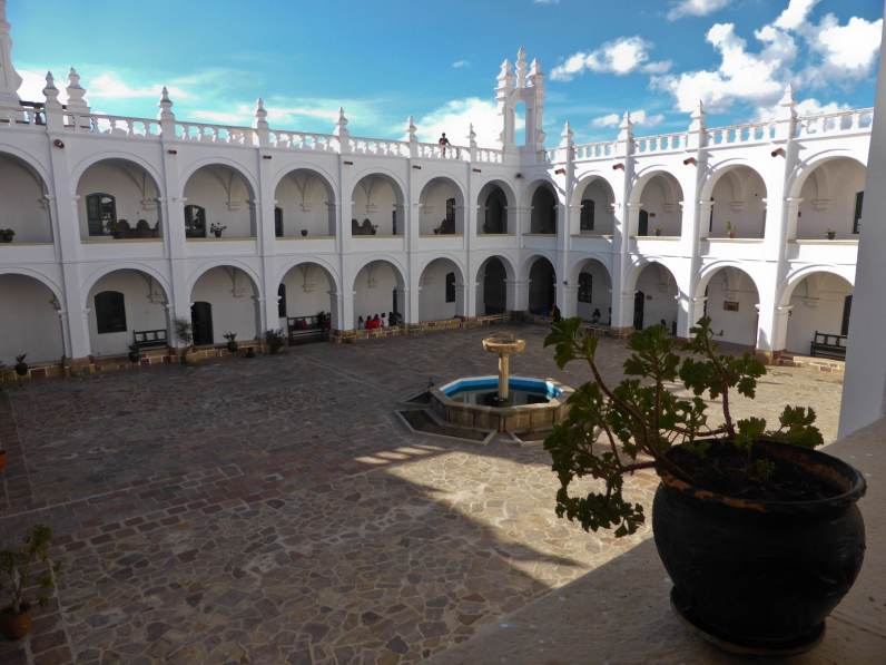 San Felipe Neri, Sucre-Bolivie (5)