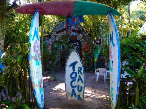 Ilha Do Mel-Brésil (13)