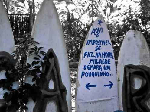 Ilha Do Mel-Brésil (14)