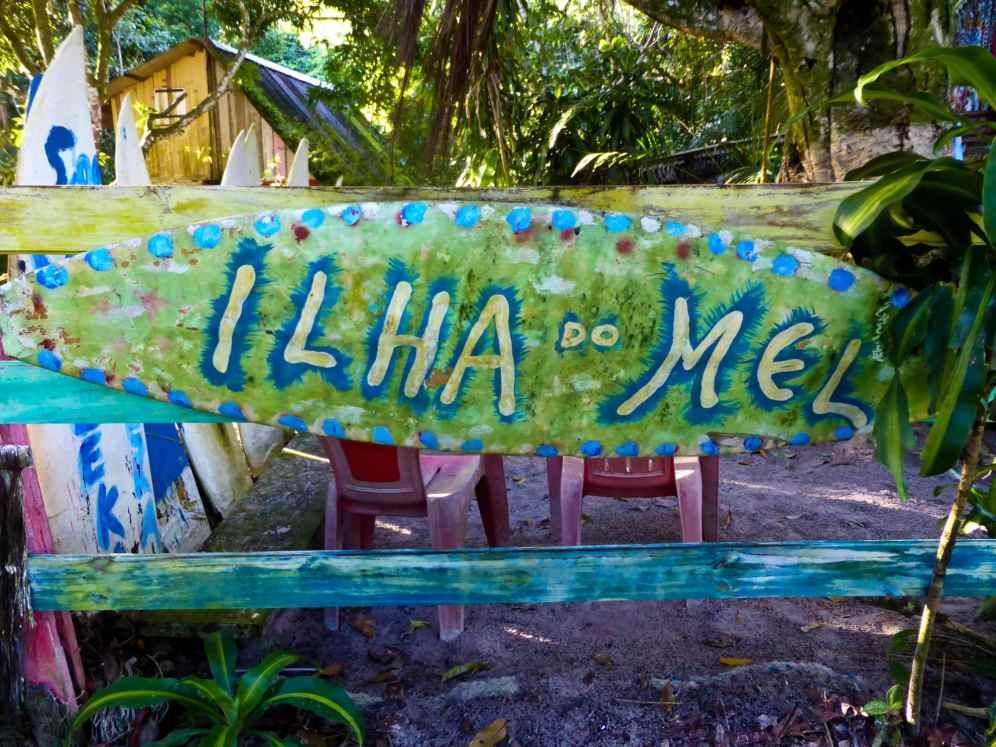 Ilha Do Mel-Brésil (15)