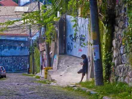 Santa Teresa-Rio de Janeiro-Brésil