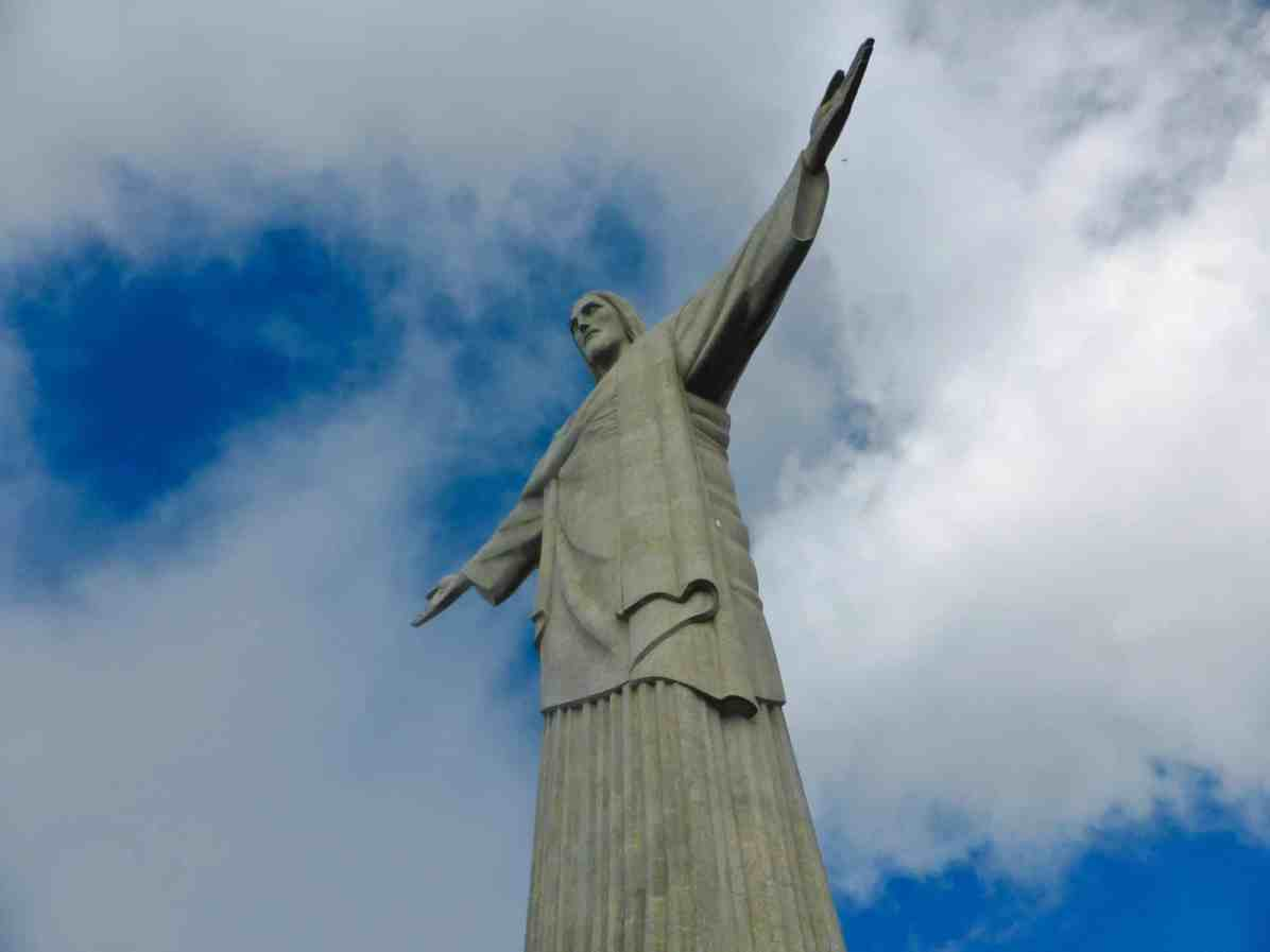 Corcovado-Rio de Janeiro-Brésil