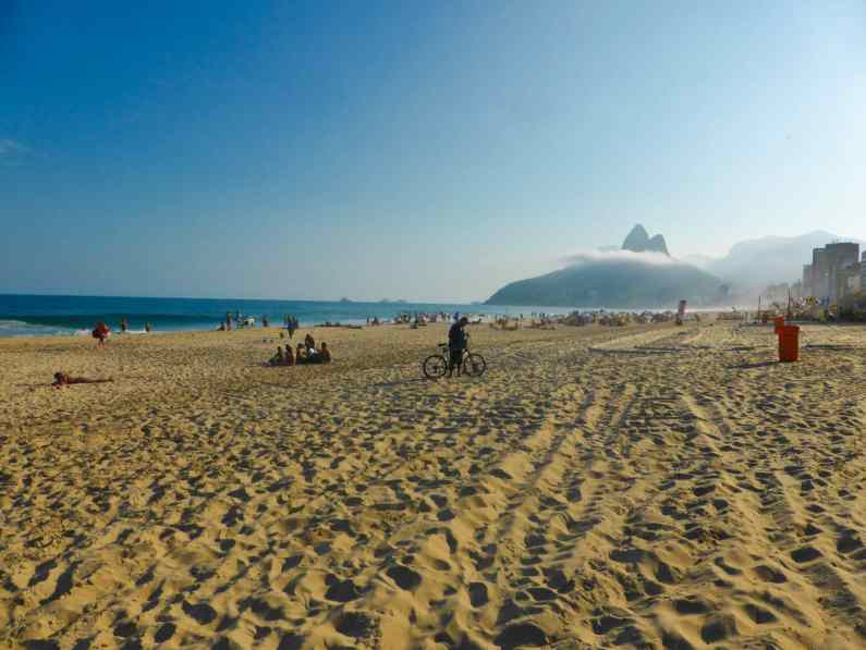 Ipanéma-Rio de Janeiro-Brésil
