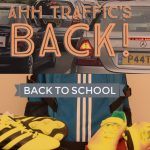 Congrats you're on the Home Straight | Back to School