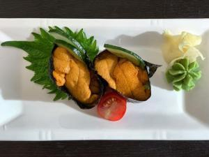 Tonton Sushi Vancouver Sushi Review Cambie