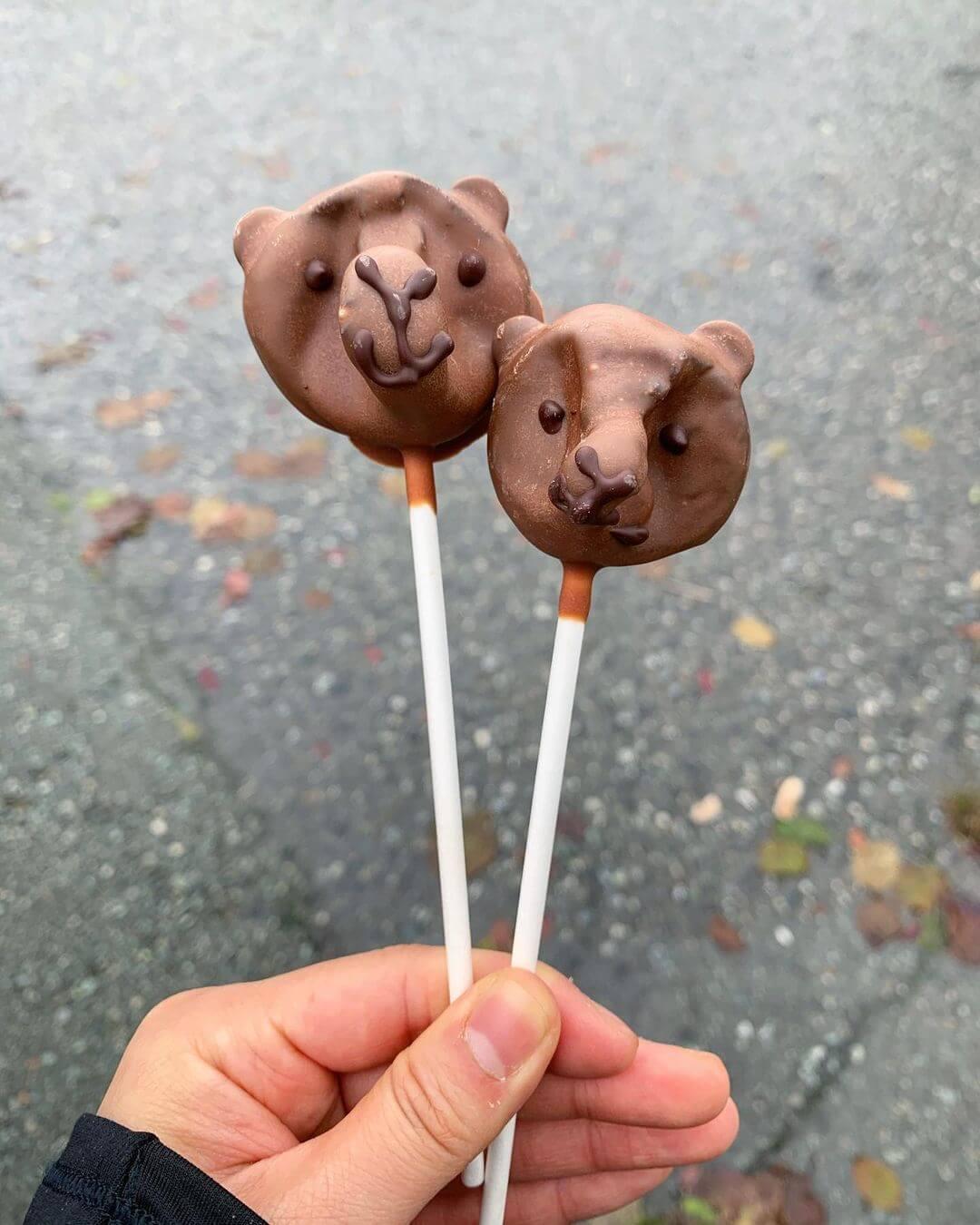 Ucluelet Pops