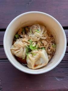Top Dumpling Shops In Vancouver